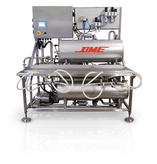 DME Keg Washers